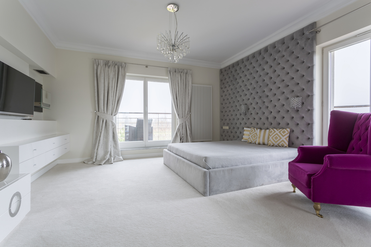 Bedrooms Interior Design Services Peterborough